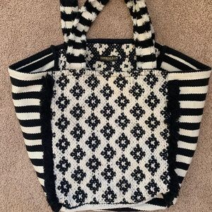 Super cute Shiraleah Chicago tote bag! 100% cotton